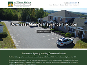 Winter Harbor Agency